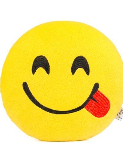 смайл игривая улыбка