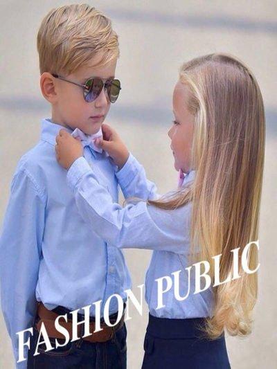Детям