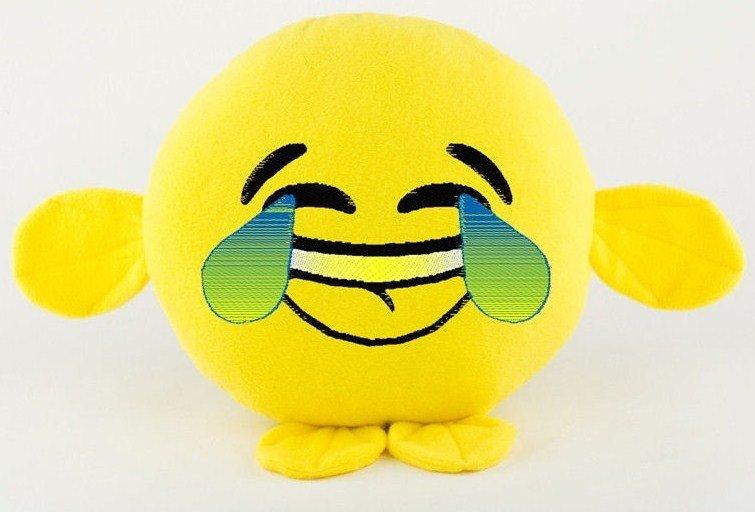 Подушка мягкая игрушка