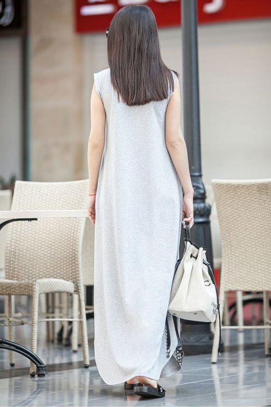 Платье в пол купить недорого харьков 3