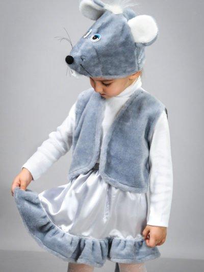детский костюм мышка e