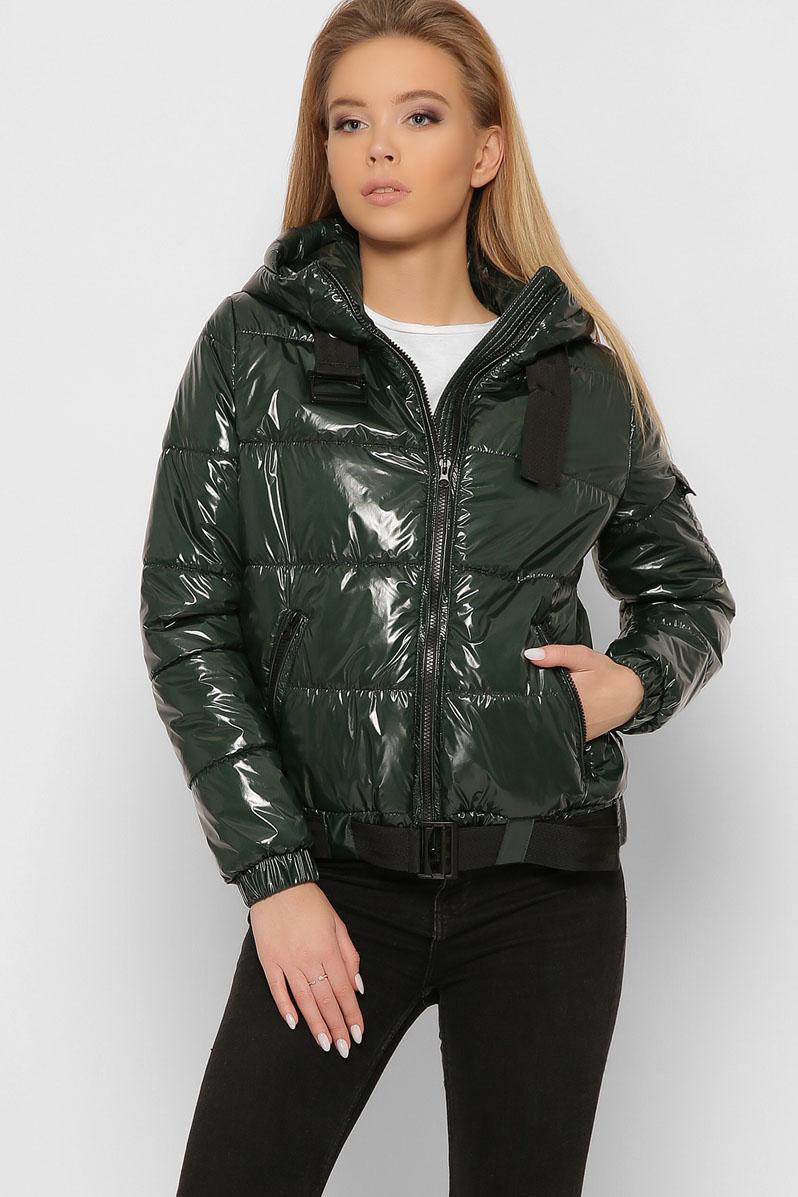 Куртка молодежная демисезонная женская