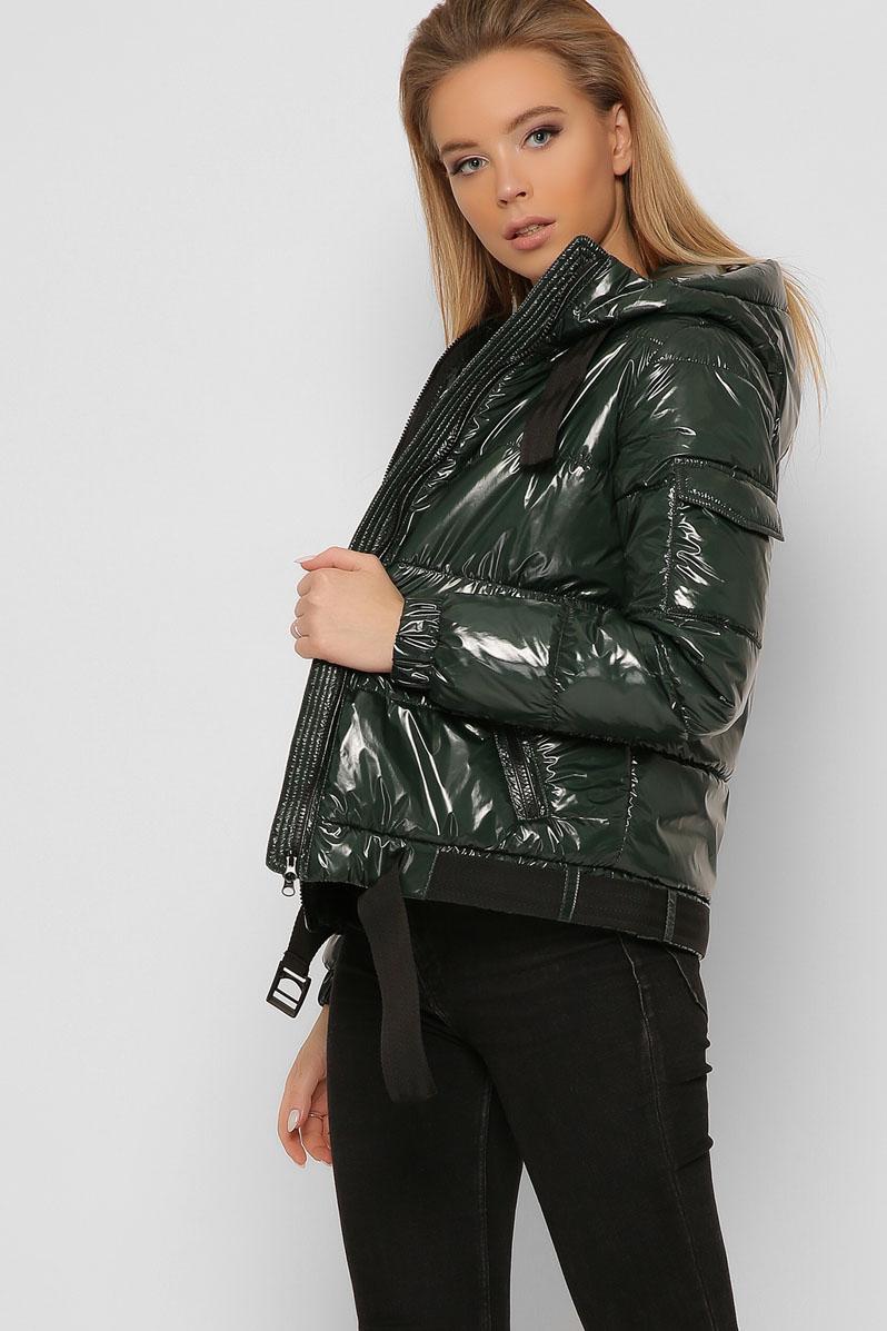 Куртка молодежная демисезонная женская4