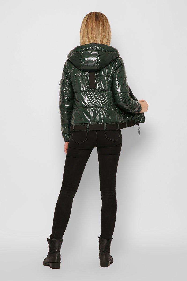 Куртка молодежная демисезонная женская5