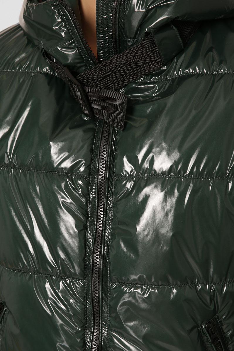 Куртка молодежная демисезонная женская6