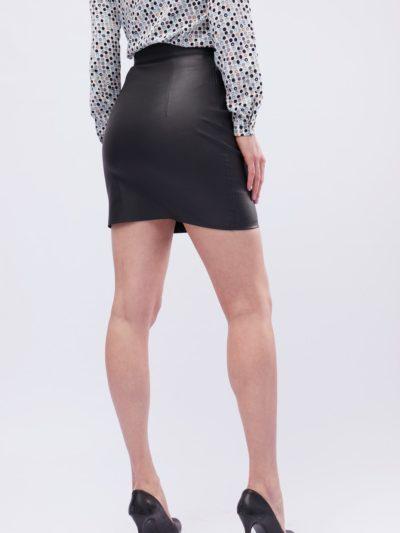 Женские облегающая мини юбка2