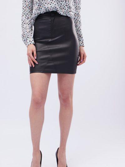 Женские облегающая мини юбка