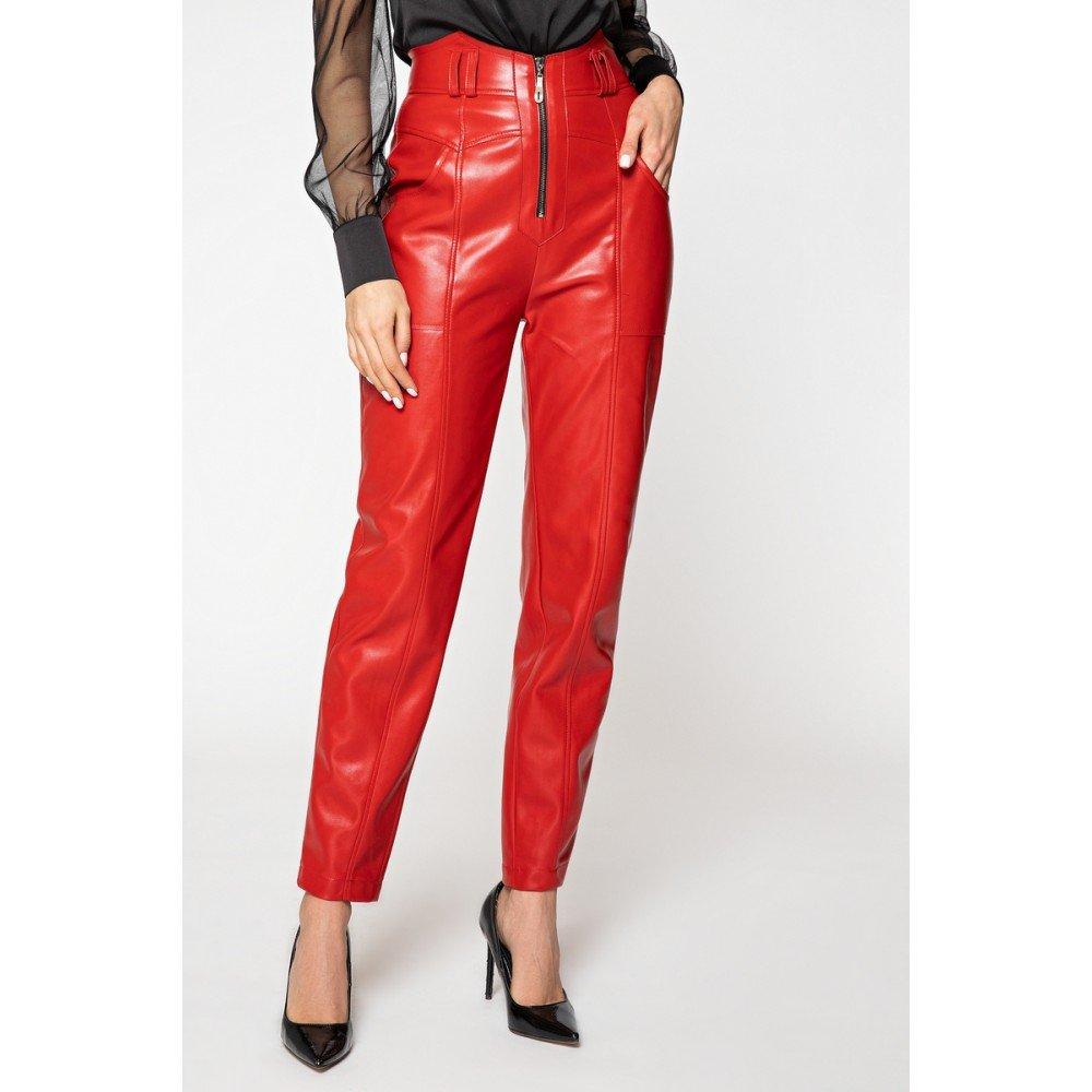 Кожаные брюки купить харьков