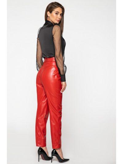 Кожаные брюки купить харьков 2